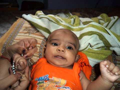 Vishnu Laxmi ki Treesha