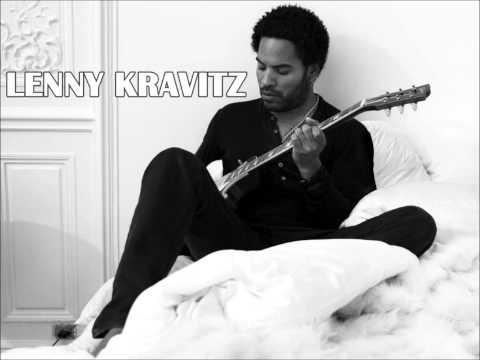 Lenny Kravitz - Billy Jack