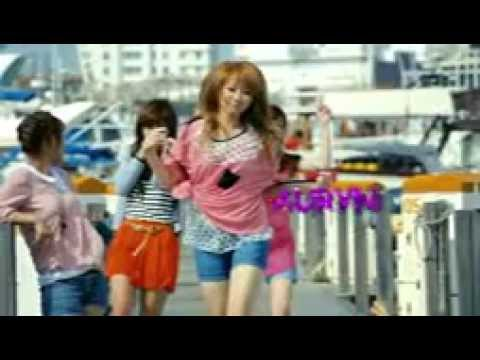 Love Is U The Movie   CherryBelle Part 1 of 8 HD