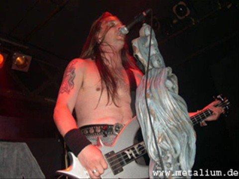 Metalium - Straight into Hell
