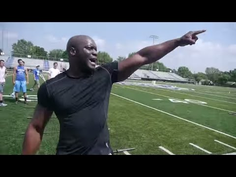 THE BIRTH OF GREATNESS - Hardcore Team Conditioning Workout | D24 Spor...