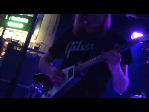 Stappie Gfve - Guitar - Stappie : Xanadu at De Verlichte Geest, by ...