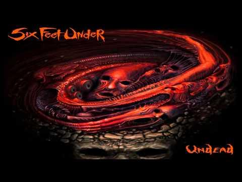 Six Feet Under - The Scar