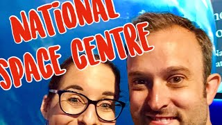 National Space Centre honest review