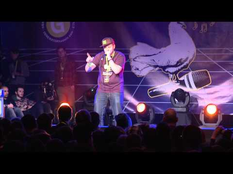 D9 - Norway - 3rd Beatbox Battle World Championship