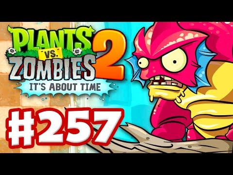 Plants vs. Zombies 2: It