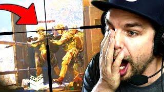 Un de mes PLUS BEAUX CLIP au SNIPER sur Call of Duty: WW2 !!