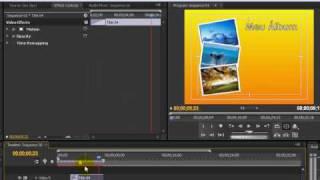 Tutoriais para o Premiere Pro CS4