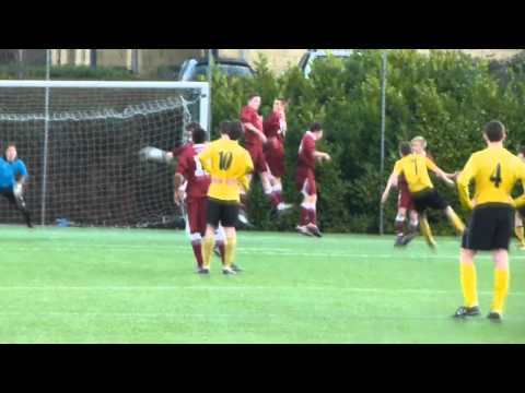 Trans World Soccer Clip of the Day - 23/10/2014 - Throwback Thursday