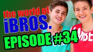 The world of iBROS. - Episode 34