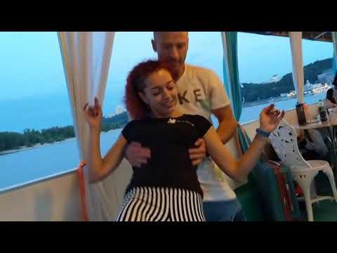 UZC2018: Boat Party Social Dances-1 ~ Zouk Soul