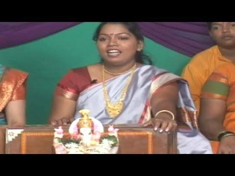 Satvar Pav Ga Mala | Om Namoji Gan Nayaka | Dabal Bari Bhajan video