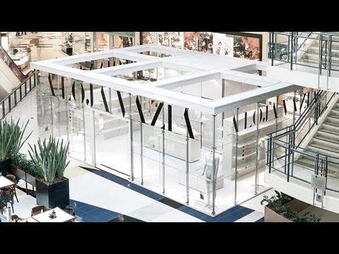 A Loja Vazia/The Empty Shop