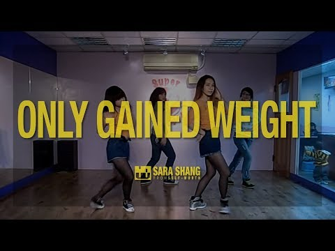 4minute - Only Gained Weight (Choreography by Sara Shang)