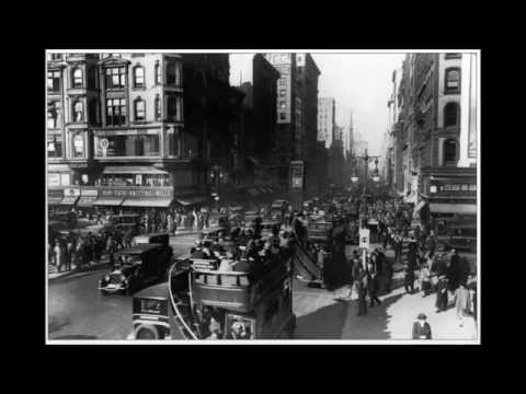 1 HOUR of 1920s 1930s music