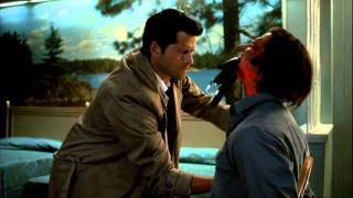 Supernatural Music Video: Castiel (Protector Of The Earth) [HD]