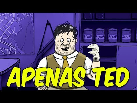 SERÁ POSSÍVEL GANHAR APENAS COM O TED?! | 60 Seconds!