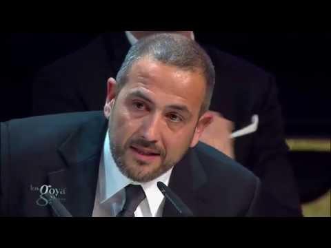 El niño, Mejor Sonido en los Goya 2015