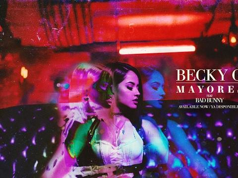 download lagu Vevo Watch Party Live  Becky G gratis
