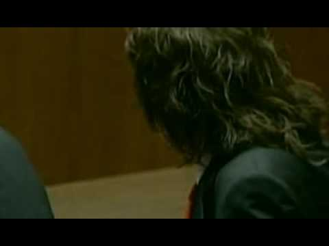 Phil Spector's Murder Trial Verdict