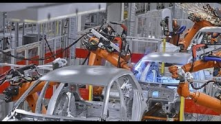 Fantastic - Automobile Manufactures: Learn how to make a car.