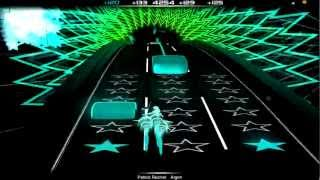 Audiosurf - Age of the Emperor: Argon
