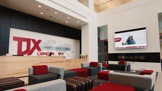 TJX - Corporate