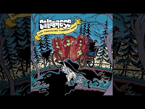 Calabrese - Your Ghost
