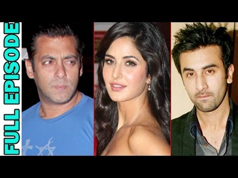 Ranbir Kapoor and Katrina Kaif's MASTERPLAN!, Salman Khan's Hit n run case - New twist and more