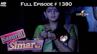 Sasural Simar Ka - 2nd January 2016 - ससुराल सीमर का - Full Episode (HD)