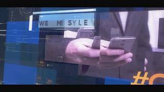 ▶FUTURE DIGITAL OPENER PRESENTATION - AFTER EFFECTS PROJECT FILES - VIDEO DISPLAYS - TECHNOLOGY