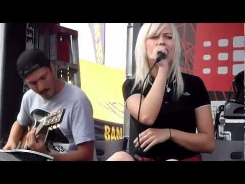 Tonight Alive - Sure As Hell