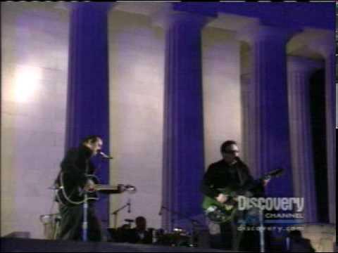 U2 - One - (December 31 1999)