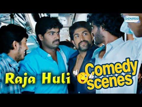 Rajahuli kannada movie online free