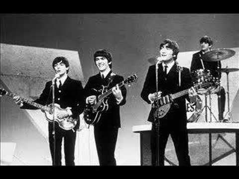 Beatles - Misery