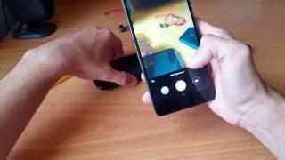 Xiaomi Redmi Note 3 Pro смартфон без компромисов