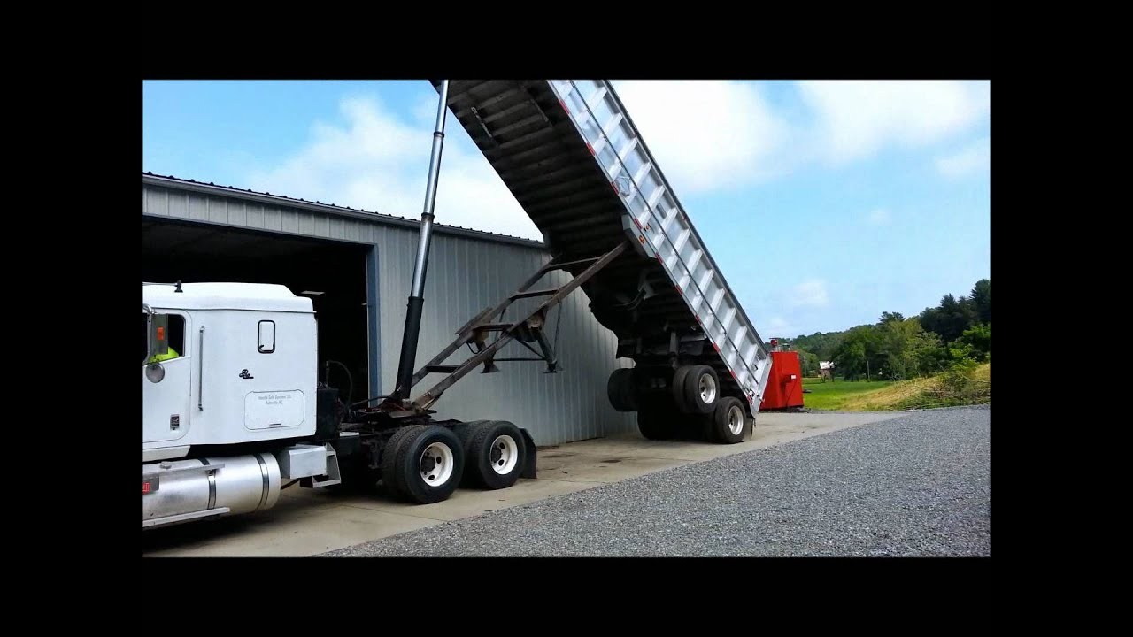 182107955250 also 2015 MAC End Dump Semi Trailers further Watch besides Hkiojp8n besides 1994 Hilbilt 24 Ft Ta Frameless Dump Trailer 8443241. on frameless dump trailer