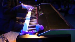 【maras k】 Neon Lights (Live ver.) 【kors k × まらしぃ】