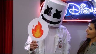 Download Lagu Marshmello Halloween Hot or Not | Radio Disney Gratis STAFABAND