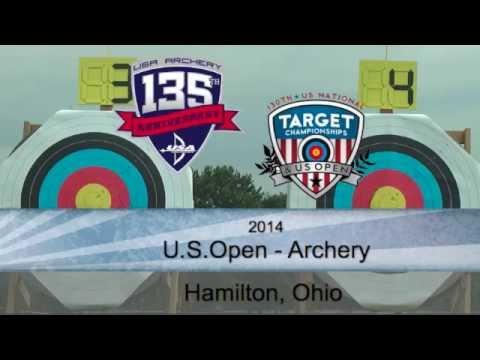 2014 U.S. Open: McLaughlin Versus McLaughlin Smackdown!