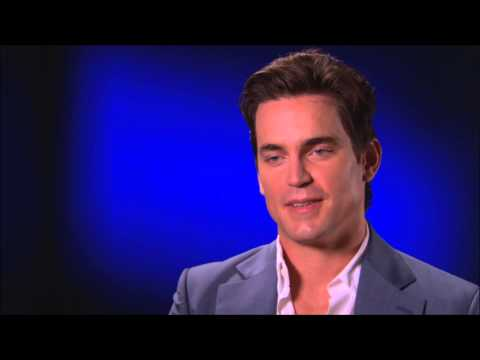 Superman Unbound: Stana Katic And Matt Bomer