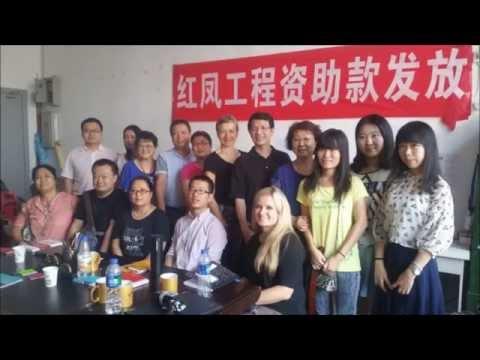 IBM CSC China 30 Team Video