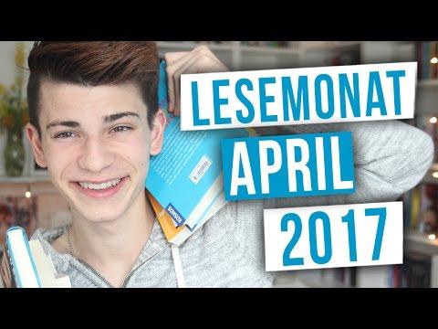 LESEMONAT APRIL 2017 | BookTown
