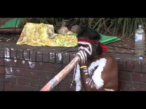Aboriginal Dubstep