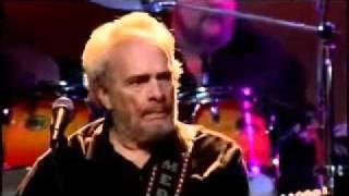 Watch Merle Haggard Rainbow Stew (live) video