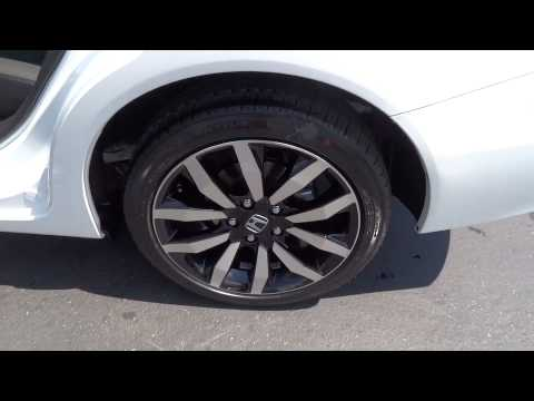 2015 HONDA CIVIC Redding, Eureka, Red Bluff, Northern California, Sacramento, CA 15H1083