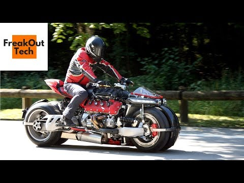 5 Incredible Bikes & e Bikes You Must See #3 ✔