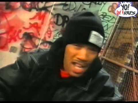 Redman - Freestyle @ Yo MTV Raps 1994
