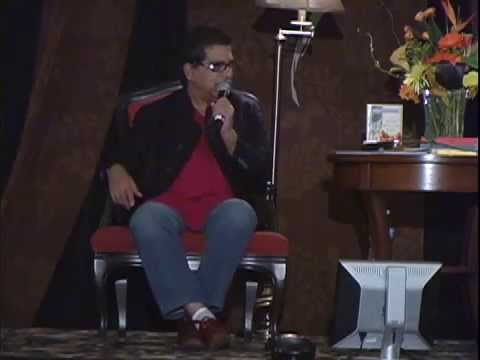 Deepak Chopra Class on the Mystery of Consciousness Music Videos