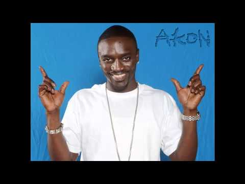 Akon Dirty Situation [Lyrics]